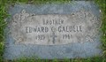 Image for Edward Gaedele