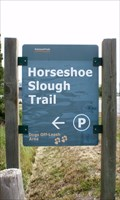 Image for Horseshoe Slough Trail — Richmond, BC