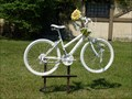 Image for Benjamin Kausch Ghost Bike - St. Augustine, FL