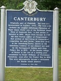 Image for Canterbury