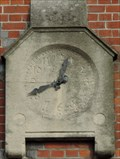 Image for Stone Clock - High Street, Arundel, UK