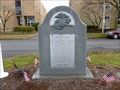 Image for United States Marines  Monument - Meriden, CT