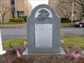 Image for United States Marines  Monument - Meriden, CT