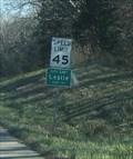 Image for Leslie, Missouri - Population: 171