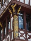 Image for Relief at Römerberg Nr. 28, Frankfurt am Main - Hessen / Germany