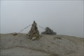 Image for Cairn, top of Monte Incudine, Corse, France