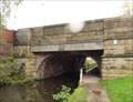 Image for Bridge 6 On The Peak Forest Canal - Hyde, UK