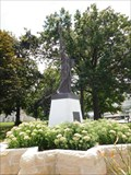 Image for Statue of Liberty Replica - Topeka, KS