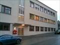 Image for Moss Hovedpostkontor
