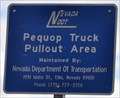 Image for Pequop Truck Pullout Area (Westbound)