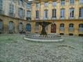 Image for Place d'Albertas - Aix en Provence, Paca, France