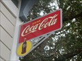 Image for Coca Cola Sign - Port Costa, CA