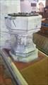 Image for Baptism Font - Holy Trinity, Milton Regis - Sittingbourne, Kent