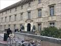 Image for La faculté de médecine - Montpellier - France