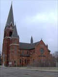 Image for St. Josaphat Roman Catholic Church Complex