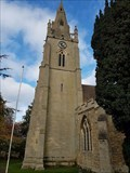 Image for Bell Tower - St Mary & All Saints - Willingham, Cambridgeshire