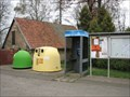 Image for Payphone / Telefonni automat - Kalenice, Czech Republic