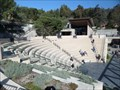 Image for Fleischmann Theater  -  Malibu, CA