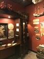 Image for Hourglass - Museum of Art and History - Santa Cruz, CA, USA