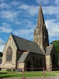 Image for St Catharine's Church, Baglan - Port Talbot, Wales.