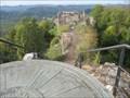 Image for Orientation table castle Falkenstein - France