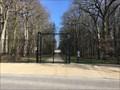 Image for Le portail du parc de la Branchoire - Chambray les Tours - France
