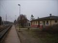 Image for Zeleznicni stanice - Ujezd u Brna, Czech Republic