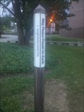 Image for SUNY Delhi - Peace Pole