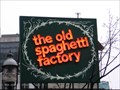 Image for The Old Spaghetti Factory - The Esplanade - Toronto, Ontario