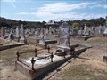 Image for Goulburn Cemetery - Goulburn, NSW