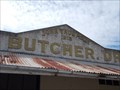 Image for 1913 - Butcher. Draper. Grocer. Lue, NSW