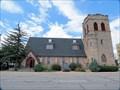 Image for St. Mark's Episcopal Church - Cheyenne, WY