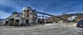 Image for Conklin Limestone Quarry - North Smithfield RI