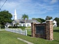 Image for Curlew Pioneer Cemetery - Palm Harbor, FL