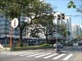 Image for Santos main tourist office - Santos, Brazil