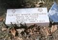 Image for Turney W Leonard-Dallas, TX
