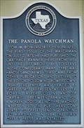 Image for The Panola Watchman