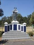 Image for Greenbushes War Memorial -  Western Australia