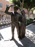 Image for El charro y la cantadora.(The Charro and the Singer) - Aguascalientes MX
