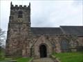Image for St Edward the Confessor  - Cheddleton, Staffordshire.