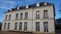 Image for Manoir de La Perraudière Wiki - Saint-Cyr sur Loire, Centre