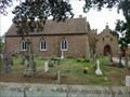Image for St. Mary's - Harvington, Worcestershire, England