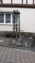 Image for Schwengelpumpe in Oberbreisig - RLP - Germany