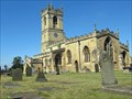 Image for St. Peter's Church, Barnburgh, Doncaster, UK