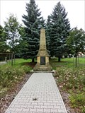 Image for World War Memorial - Zamosti-Blata, Czech Republic