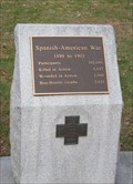 Image for Spanish-American War Memorial - Nashua, NH