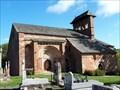Image for Église Saint-Hilarian-Sainte-Foy de Perse - Espalion (Aveyron), France