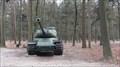 Image for Joseph Stalin heavy tank - Overloon, The Netherlands.