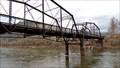 Image for Van Buren Street Footbridge - Missoula MT