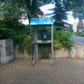 Image for Payphone / Telefonni automat - Zichovec, Czechia